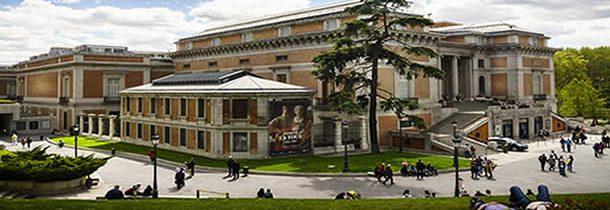 Top 5 des musées à visiter lors d'un séjour à Madrid