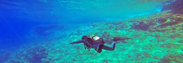 7 endroits à privilégier pour la plongée en apnée aux Caraïbes