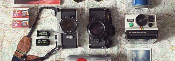 Partir en voyage : les accessoires à ne surtout pas oublier