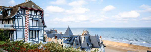 La Normandie, destination de rêve