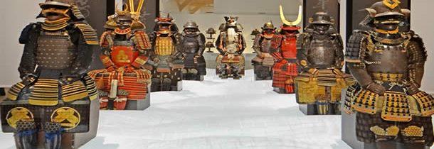 Voyage au Japon : découverte culturelle dans les musées et les galeries d'art