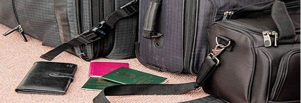Choisir son étui de protection pour passeport