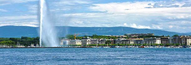 Quels sont les caractères distinctifs de la ville de Genève ?