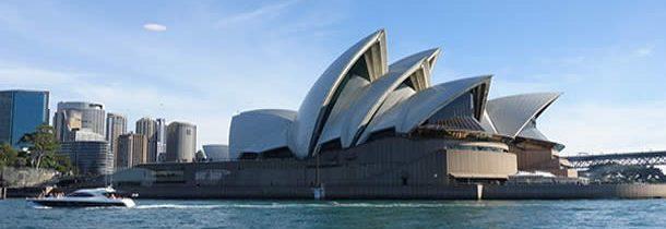Vacances en Australie : top 3 des activités touristiques à faire absolument