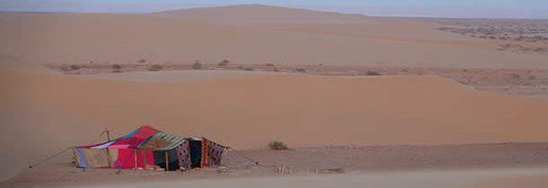 Sahara marocain, le désert méconnu