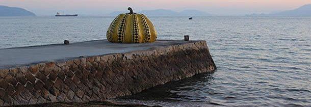 Escapade au Japon : pourquoi visiter l'île de Naoshima ?