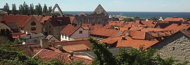 Lund et Visby, deux villes intéressantes à visiter en Suède