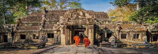 Séjour au Cambodge : à la rencontre de ses îles de rêve