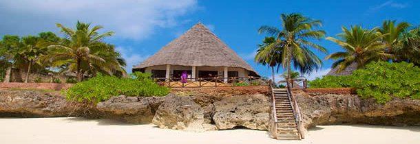 Séjour balnéaire : top 6 des plus belles plages de l'île de Zanzibar
