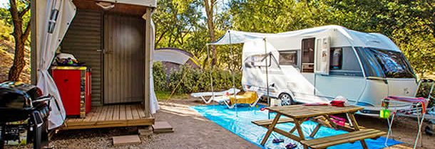 Trouver le meilleur camping pour passer des vacances inoubliables en France