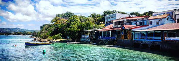 5 raisons de venir en Martinique