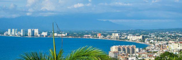 Vacances au Mexique : Visiter Puerto Vallarta