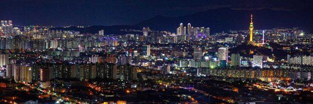 Séjour en Corée du Sud : 3 excellentes raisons de visiter la ville de Daegu